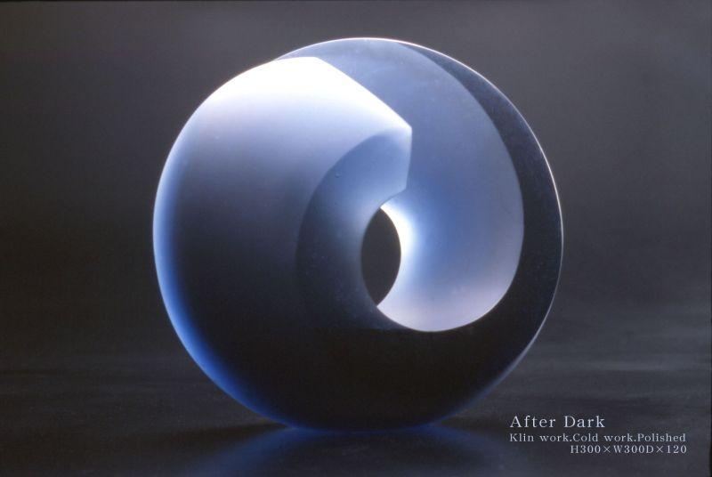 miyake-6-日が暮れて After Dark