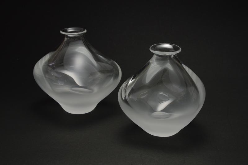 shojiguchi-『くもい』花器
