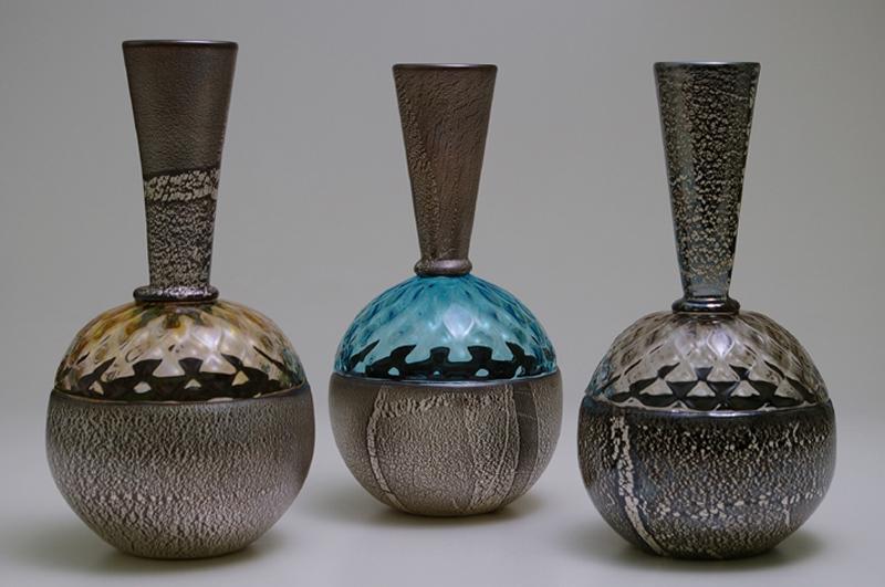 sakata-coupling vase